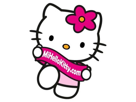 hello kitty tienda hello kitty