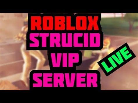 strucid vip server  strucidcodescom