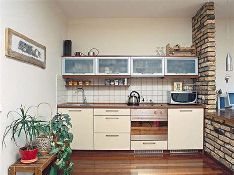 small studio apartment kitchens small square kitchen