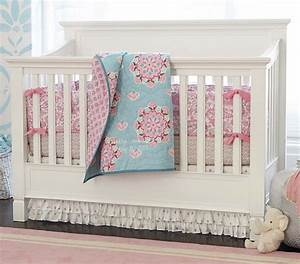 Brooklyn baby bedding set pottery barn kids for Brooklyn linen stores