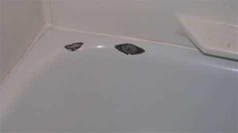 porcelain chip fix repair for tubs and sink damage and chip repair denver tub and bathroom repairs