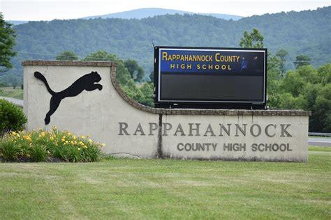 rcps rappahannock county public schools