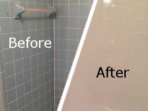 Specialized Refinishing  Bathtubs & More   Triangle/Triad