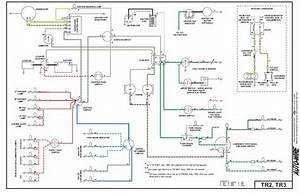 Cadillac Eldorado Wiring Schematic