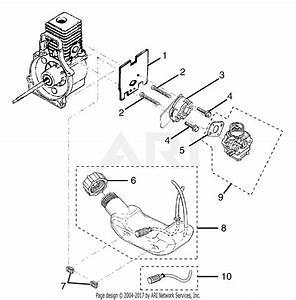 Yard Machines 31cc Trimmer Manual