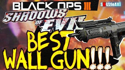 zombies bo3 weapon wall ops guns gun evil weapons duty call