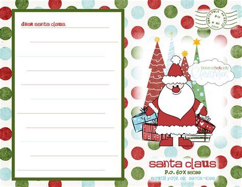 fairy  letter  santa