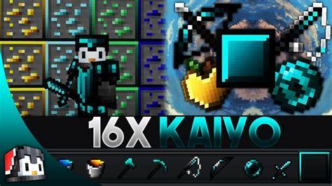Kaiyo 16x Mcpe Pvp Texture Pack Gamertise