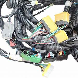Car Wiring Harnesses Parts
