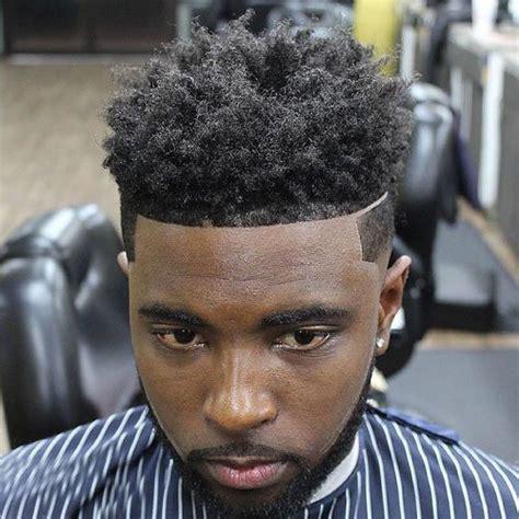 dope haircuts  black men mens hairstyles