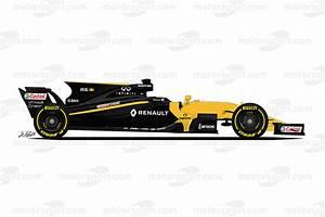 Logo Renault 2017 : galeria conhe a todos os carros e pilotos da f1 2017 ~ Medecine-chirurgie-esthetiques.com Avis de Voitures