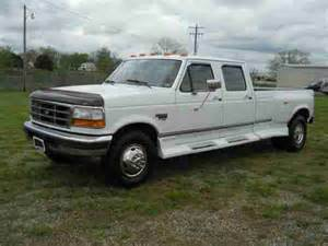 1995 Ford F-350 Diesel Dually for Sale