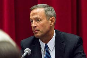 O'Malley To Commute Death Sentences, Clear Maryland's ...