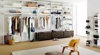 Kleiderschrank Begehbar Ikea by Begehbare Kleiderschr 228 Nke Schranke Idea