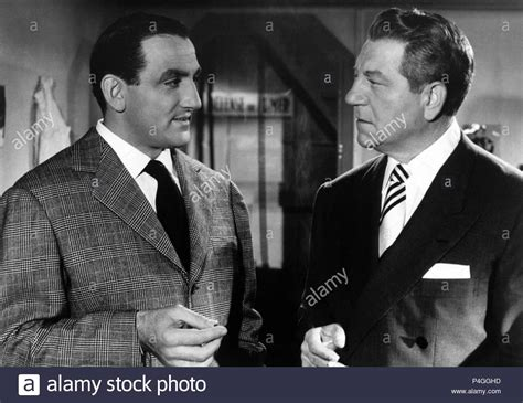 jean gabin altezza lino ventura stock photos lino ventura stock images alamy