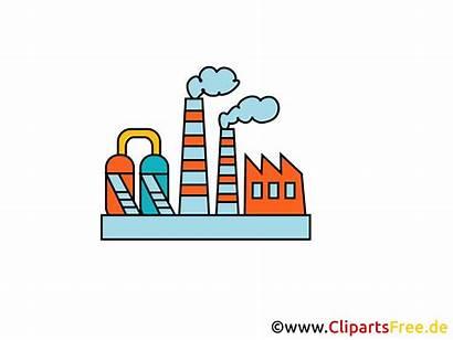 Industrie Grafiken Cliparts Clipart Industry Utklipp Afbeeldingen