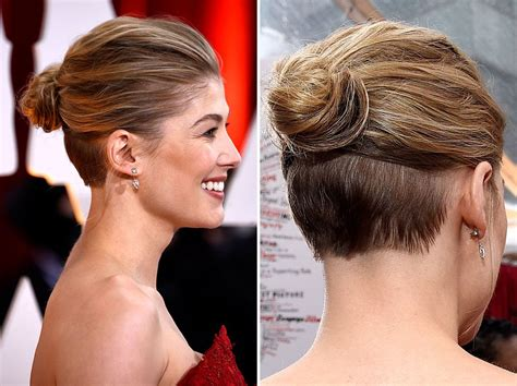 joked      hair  cut