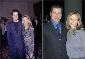 The gallery for --> John Travolta And Family