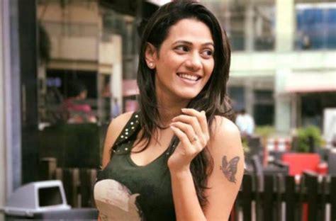 actress kajal pisal kajal pisal excited about film debut