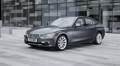 Car's Bmw 3-series Review
