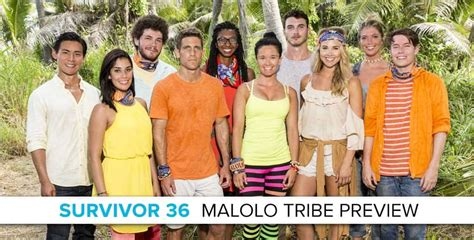 Survivor 2018: Ghost Island Malolo Tribe Preview Podcast