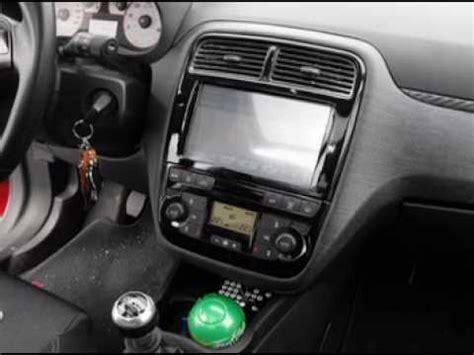 Stereo Con Comandi Al Volante Autoradio Speciale Con Comandi Al Volante Grande Punto