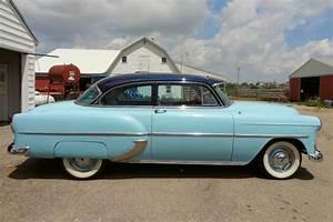 1953 Chevy 210 - 2 Door
