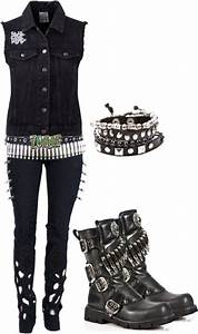 Scene style Punk rock and Emo on Pinterest