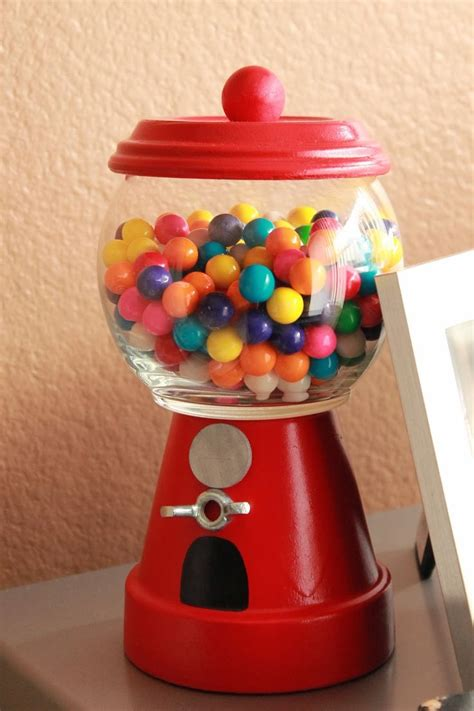 25 unique gum machine ideas on