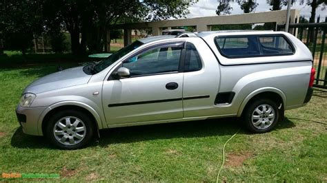 Opel Car For Sale by 2008 Opel Corsa Utility 1 8 Used Car For Sale In Edenvale