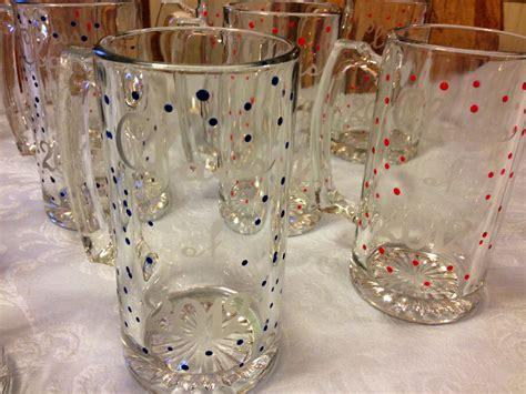 marilyns crafts diy graduation mugs glass etching
