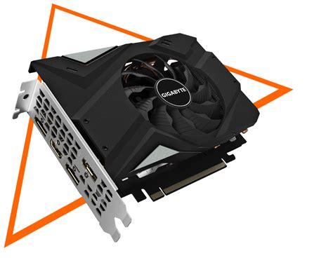 Gigabyte Geforce Rtx 2060 Mini Itx Oc Graphics Card Gv