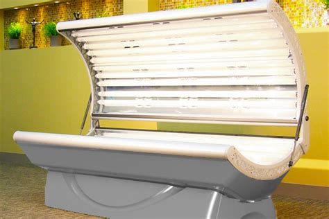mercola vitality home tanning beds uvb light