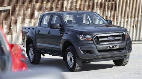 2016 Ford Ranger Review   photos   CarAdvice