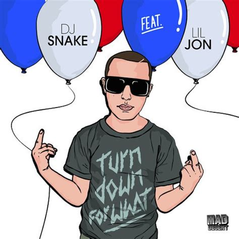 dj snake and lil jon dj snake feat lil jon turn down for what run the trap