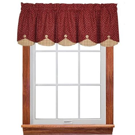 apple curtains apple kitchen curtains everything log homes