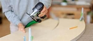 Outil Pour Fendre Le Bois : comment couper les courbes en bois faites le vous m me ~ Dailycaller-alerts.com Idées de Décoration