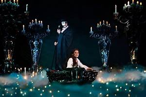 Musical hamburg phantom der oper