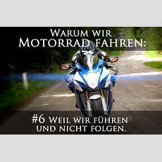 Warum Wir Motorrad Fahren Motorrad Fotos & Motorrad Bilder