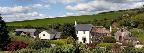 South Devon Dog Friendly Self Catering Holiday Cottages