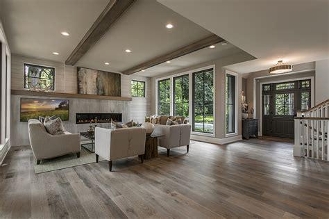 Great Neighborhood Homes - Custom Home Builder | Wooddale ...
