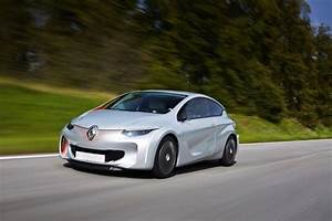 Voiture Hybride Rechargeable Renault : renault prototype eolab z e hybrid un hybride rechargeable ing nieux l 39 argus ~ Medecine-chirurgie-esthetiques.com Avis de Voitures