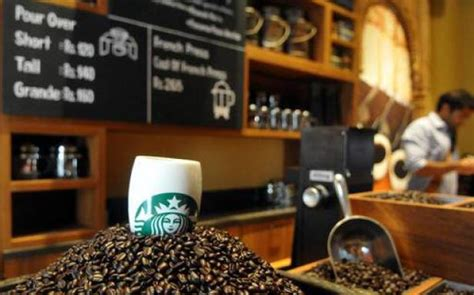tata starbucks launches exclusive indian blend  hindu