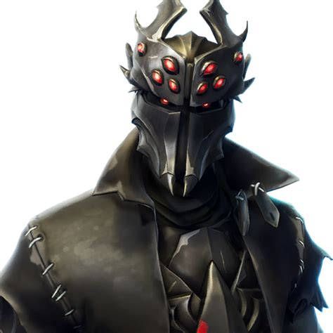 spider knight fortnite outfit skin    updates