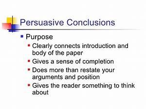 famous persuasive essays conclusion persuasive