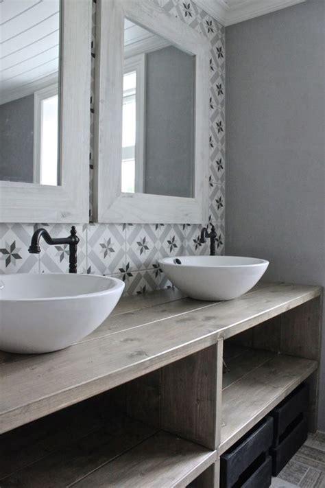 salle de bain carreau ciment salle de bain ciment salle de bains et salle