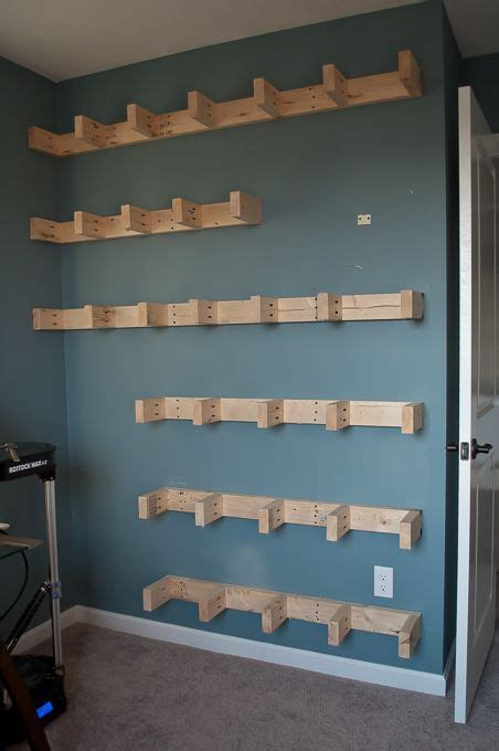 Building Bedroom Shelves by How To Build Floating Shelves 150 House Ideas