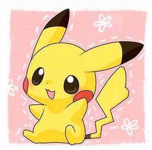 Pikachu/#1041535 - Zerochan