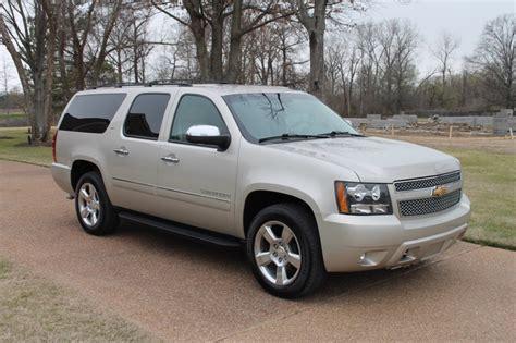 2013 Chevrolet Suburban Ltz Price  Used Cars Memphis