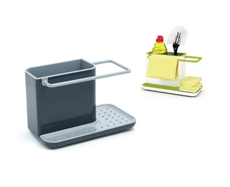 Simplehuman Sink Caddy Uk by Kitchen Sink Caddies Retro Kitchen Sink Caddy White S Of
